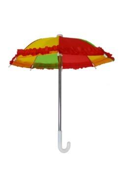 Mini Clown Umbrella