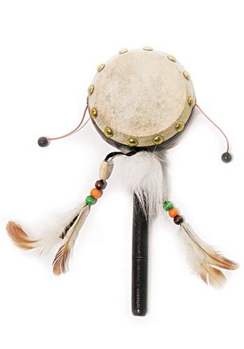 Indian Drum