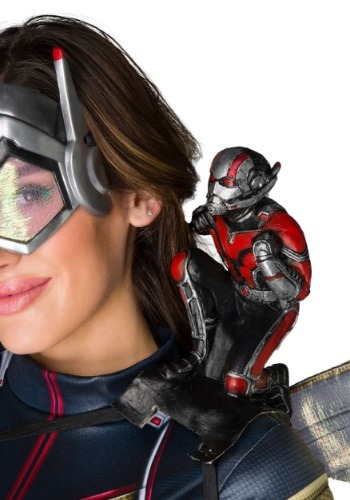 Ant-Man Shoulder Accessory