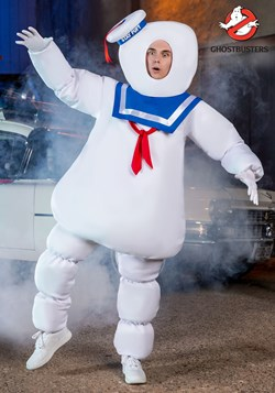 Ghostbusters Adult Stay Puft Costume