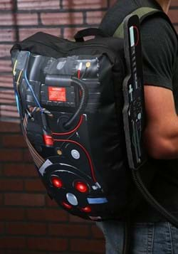 Ghostbusters: Deluxe Proton Pack w/ Wand Costume Accessory