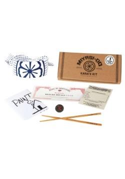 Miyagi-Do Karate Kid Kit