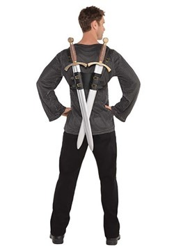 Double Sword Back Holster