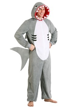 Adult Shark Onesie