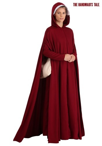 Handmaid's Tale Deluxe Womens Costume1