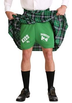 Naughty Kilt and Shorts