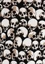 Adult Skulls Galore Halloween Sweater alt7