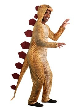 Adult Spiny Stegosaurus Costume