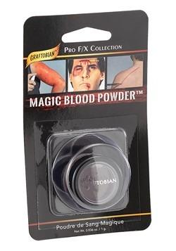 Magic Blood Powder