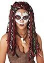 Voodoo Priestess Wig