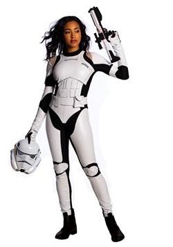 Star Wars Womens Stormtrooper Costume