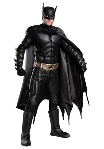 Dark Knight Adult Batman Costume