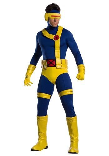 X-Men Adult Cyclops Costume