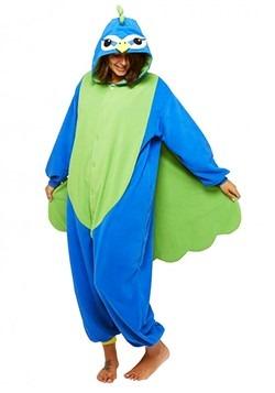 Peacock Kigurumi Costume
