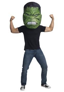 Avengers Endgame Incredible Hulk Airhead Inflatabl