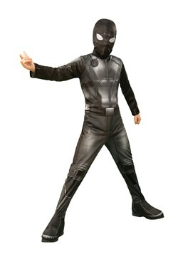 Spider-Man Far From Home Spider-Man Child Classic Stealth Co