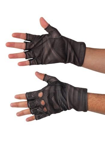 Avengers Endgame Adult Captain America Gloves