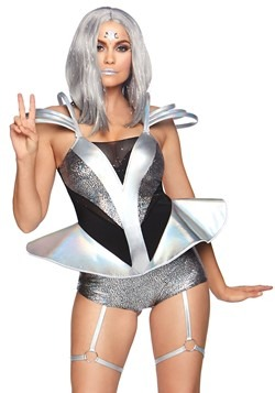 Womens Space Cadet Costume