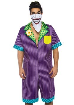 Men's Super Villian Romphim Costume