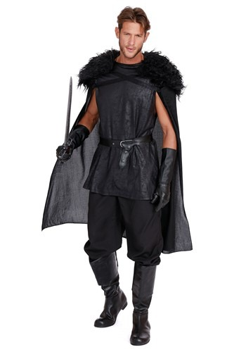 Men's King of the Snow Costume