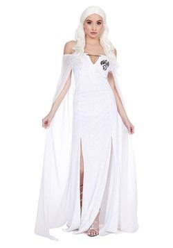 Women's Dragon Beauty Costume