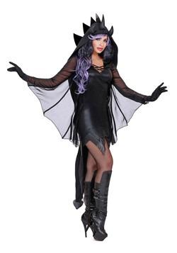Women's Magic Dragon Costume