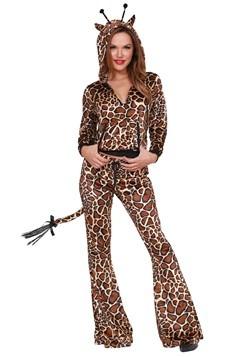 Giraffe Women's Costume