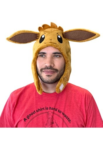 Pokemon Eevee Headpiece