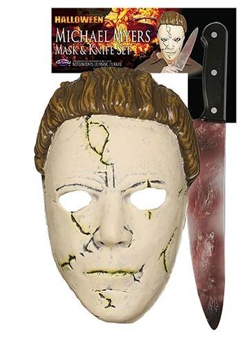 Halloween (Rob Zombie) Michael Myers Resilient Mas