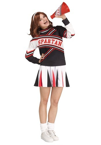 Saturday Night Live Womens Spartan Cheerleader Del