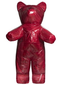 Adult Inflatable Gummi Bear Costume