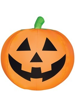 5' Inflatable Pumpkin Decoration