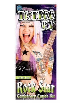 Tattoo FX Rock Star Kit