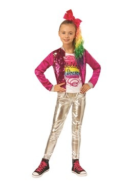 JoJo Siwa Hold the Drama Costume
