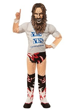 WWE Daniel Bryan Child Deluxe Costume