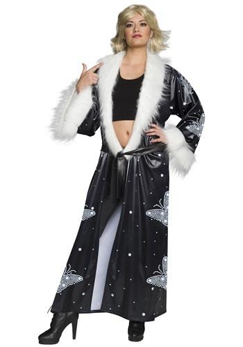 WWE Womens Nature Girl Costume