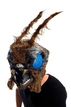 Godzilla King of the Monsters Mothra Overhead Latex Mask