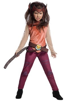 She-Ra Child Classic Catra Costume