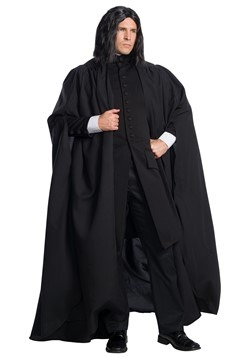 Harry Potter Adult Severus Snape Costume