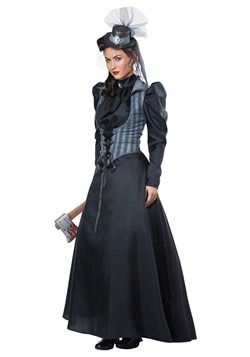Women's Lizzie Borden Costume