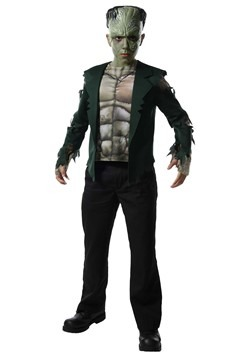 Frankenstein Deluxe Child Costume