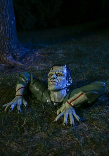 Frankenstein Ground Breaker