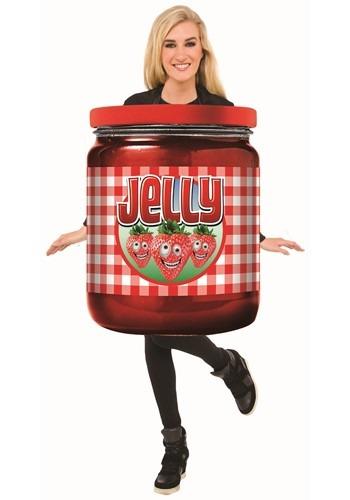 Adult Jelly Jar Costume