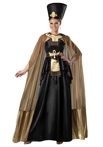 Women's Egyptain Queen Costume