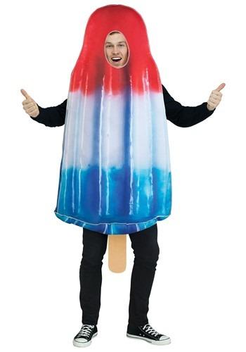 Men's Missile Popsicle