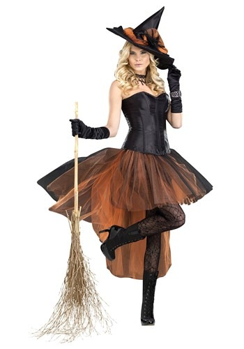 Women's Be Witchin' Costume