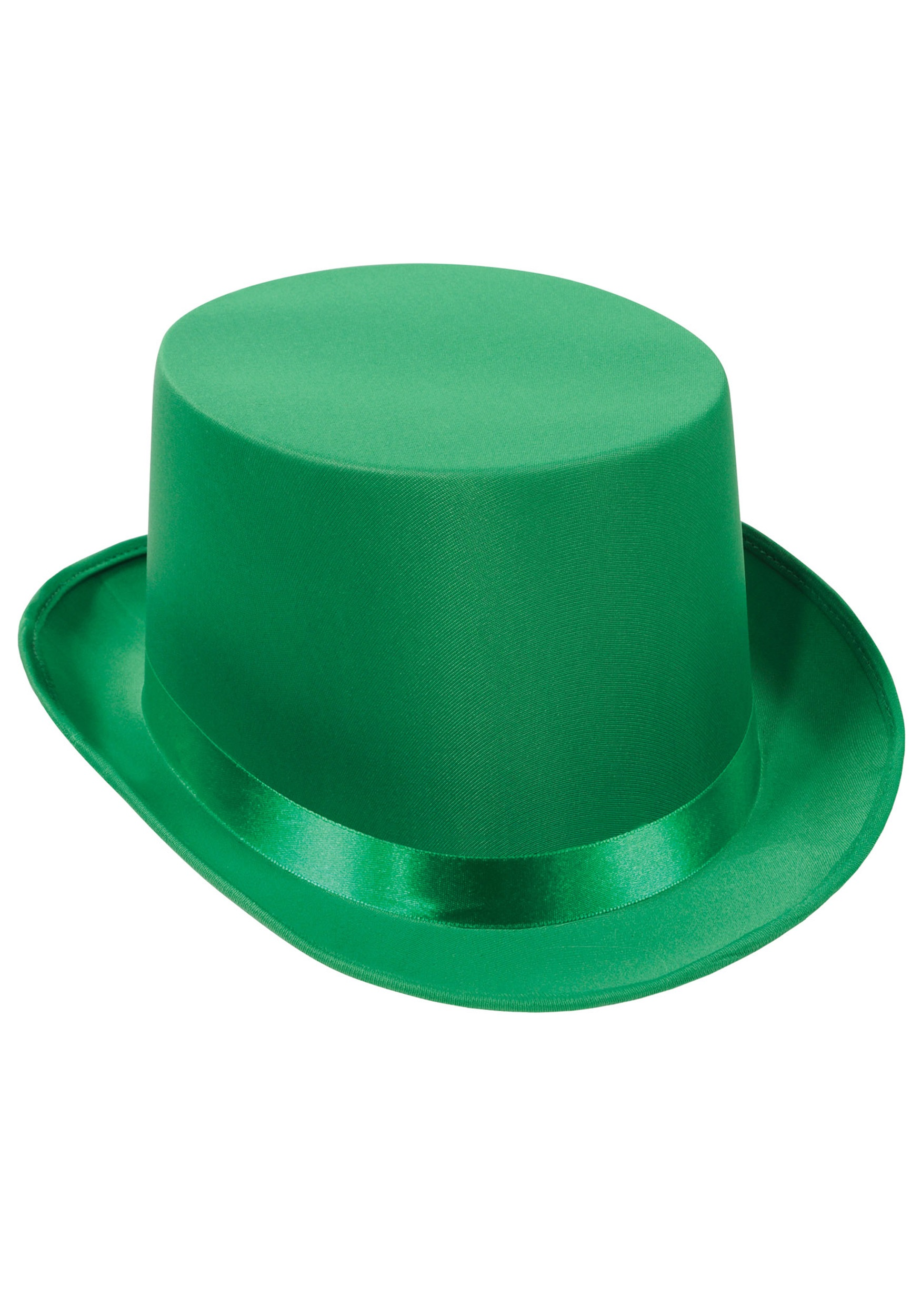 INOpets.com Anything for Pets Parents & Their Pets Green Top Hat