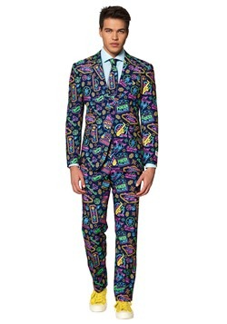 Opposuit Mr. Vegas Men's Suit