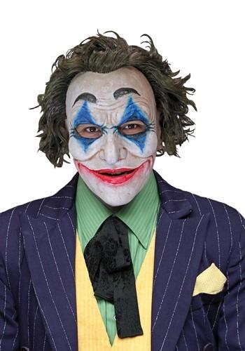 Crazy Jack Clown Mask