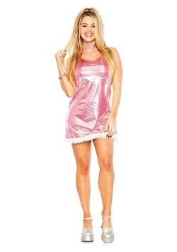 Women's Pink Reunion Dress